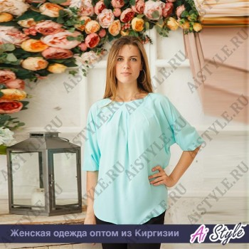 Блузка «Ева»