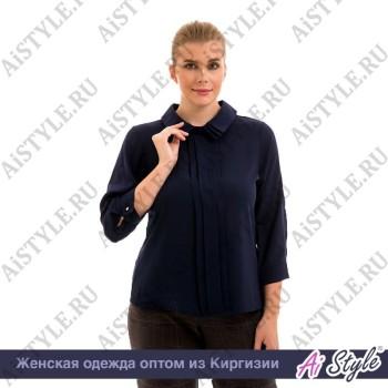 Блуза «Navy blue»
