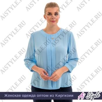 Голубая блуза «Bluesky»
