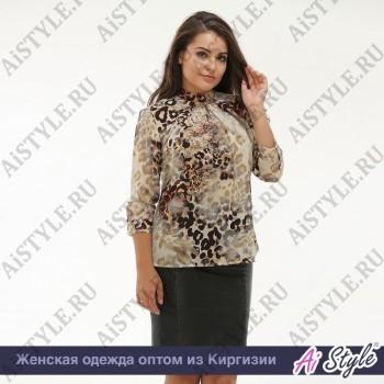 Блуза «Лео»